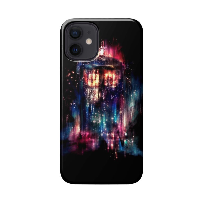 All of Time and Space Accessories Phone Case by Threadless Artist Shop