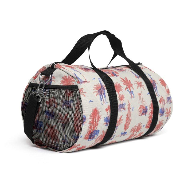 Where they Belong Accessories Bag by Threadless Artist Shop