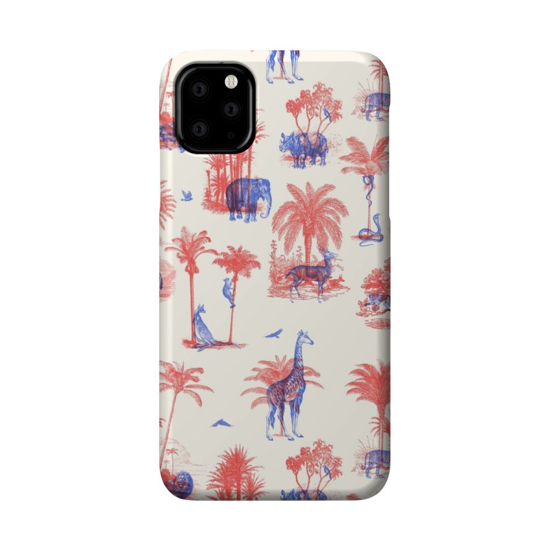 Where they Belong Accessories Phone Case by Threadless Artist Shop