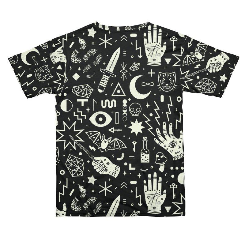 Witchcraft Men's Cut & Sew by Threadless Artist Shop
