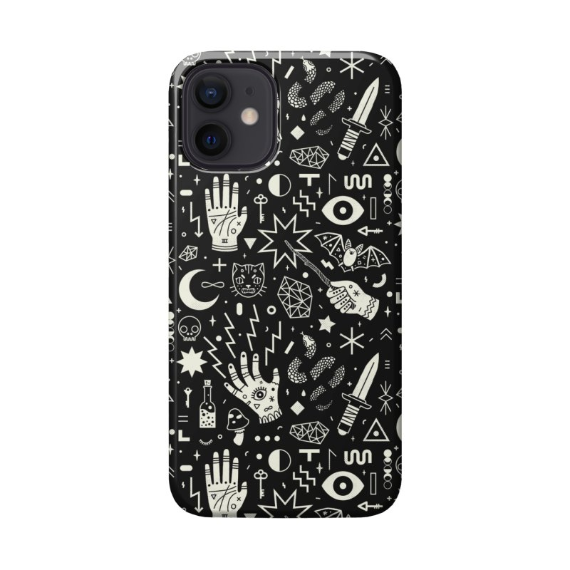 Witchcraft Accessories Phone Case by Threadless Artist Shop