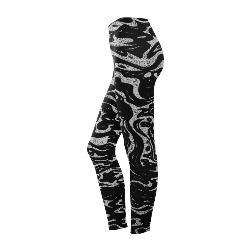 Deluge Women's Bottoms by Threadless Artist Shop