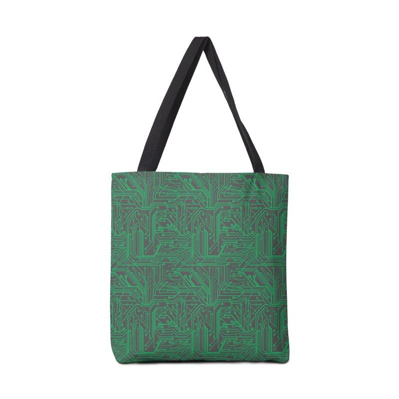 Energy Accessories Bag by Threadless Artist Shop