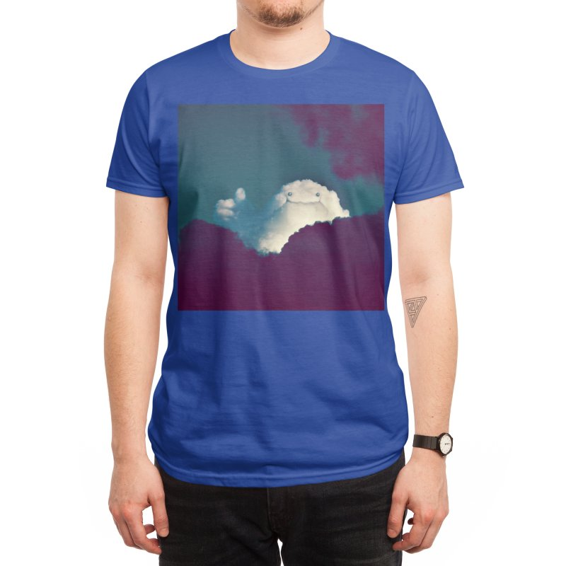 Highly Approved Men's T-Shirt by Threadless Artist Shop