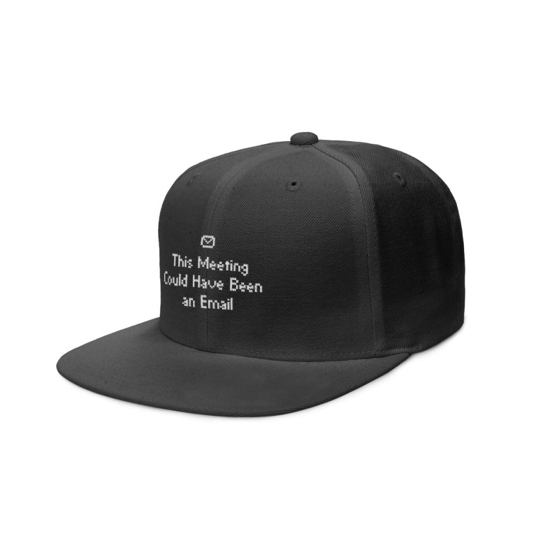 Dear Colleagues Accessories Hat by Threadless Artist Shop