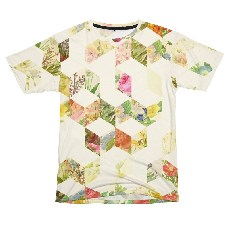 Keziah - Flowers Women's Cut & Sew by Threadless Artist Shop
