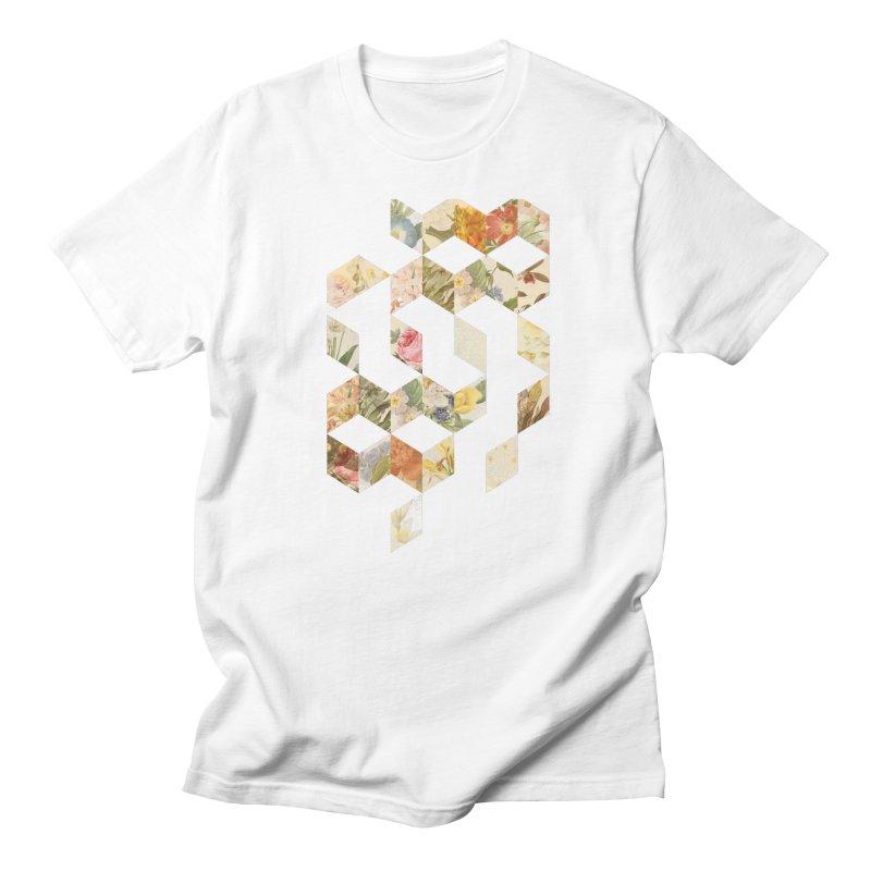 Keziah - Flowers Women's T-Shirt by Threadless Artist Shop