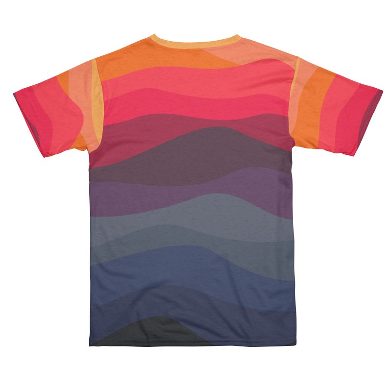 Outono Men's Cut & Sew by Threadless Artist Shop