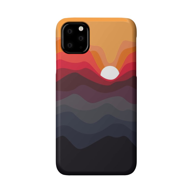 Outono Accessories Phone Case by Threadless Artist Shop