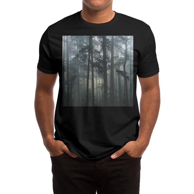 Portland Men's T-Shirt by Threadless Artist Shop