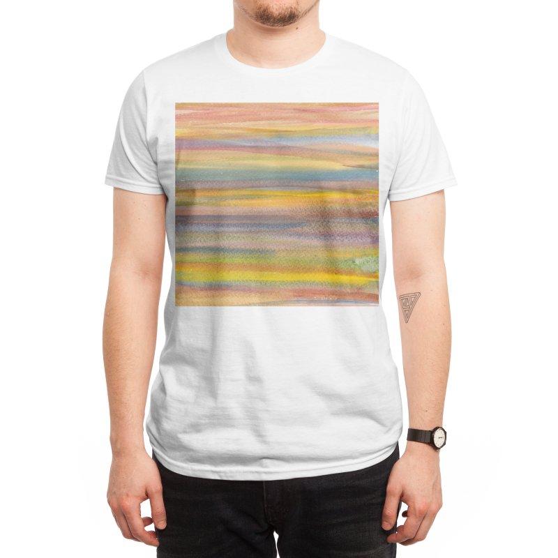 Nantes Men's T-Shirt by Threadless Artist Shop