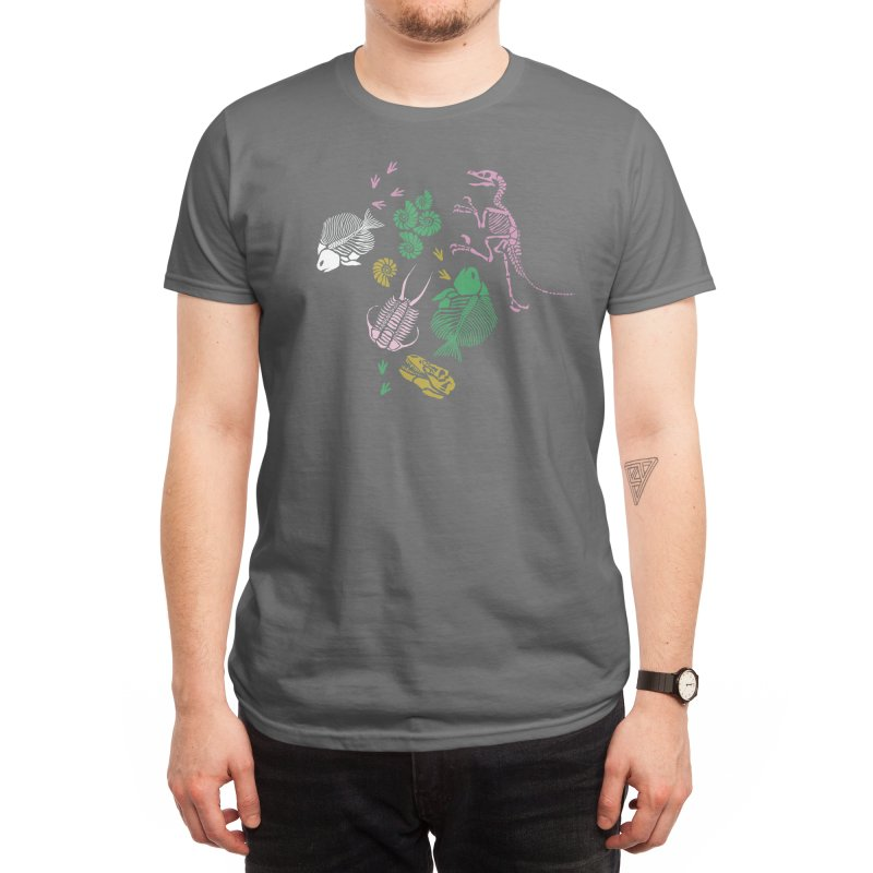 Dinosaurs Men's T-Shirt by Threadless Artist Shop