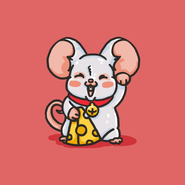 image for Lucky Rat