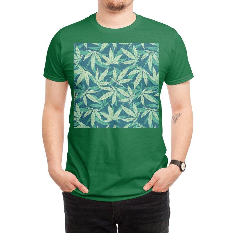 Hemp! Men's T-Shirt by Threadless Artist Shop