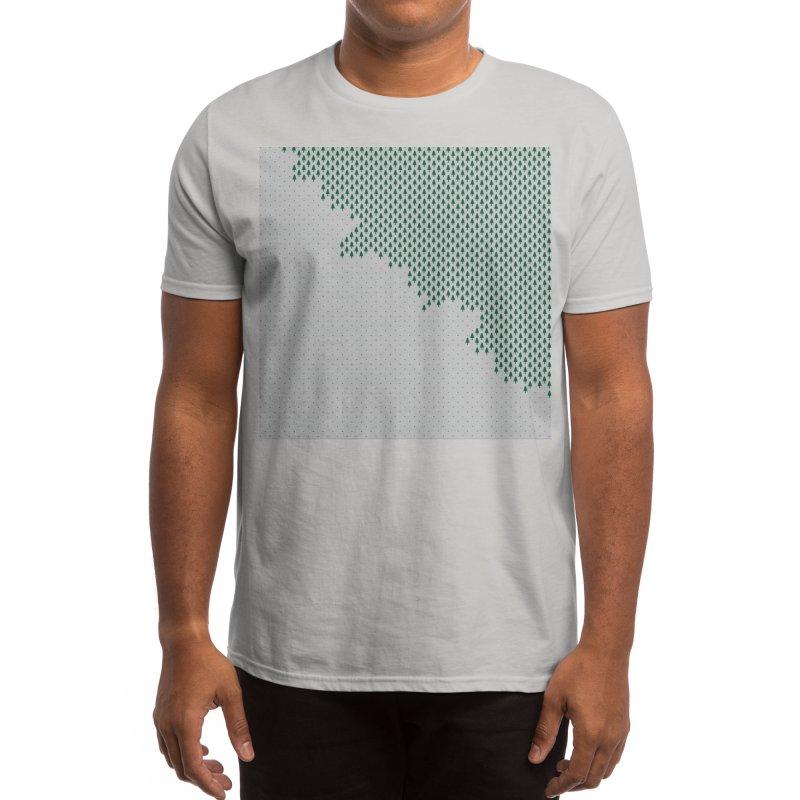 Deforestation Men's T-Shirt by Threadless Artist Shop