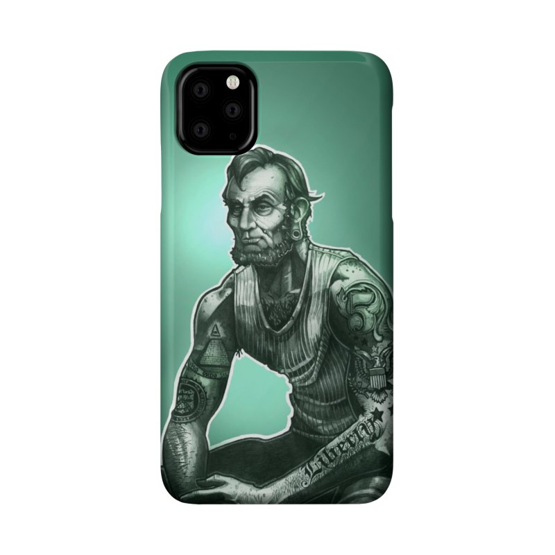 I Got $5 on It Accessories Phone Case by Threadless Artist Shop