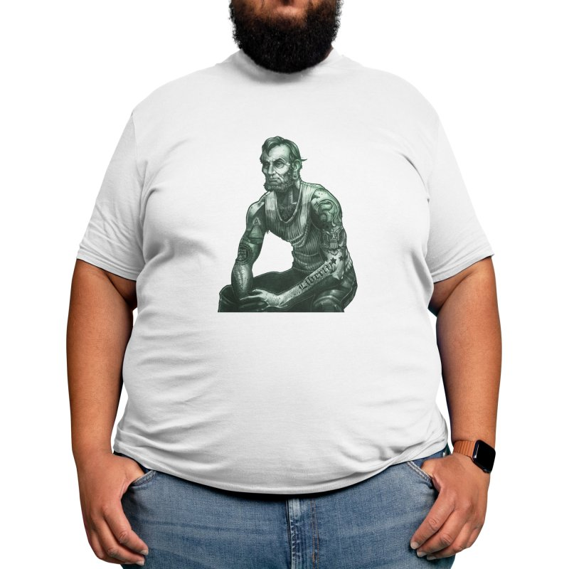 I Got $5 on It Men's T-Shirt by Threadless Artist Shop