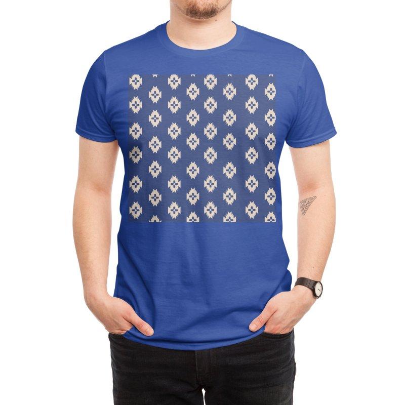 The Republic Men's T-Shirt by Threadless Artist Shop
