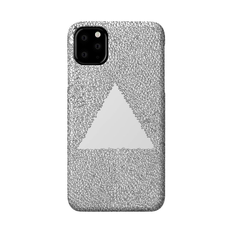 The Infinite Struggle Accessories Phone Case by Threadless Artist Shop