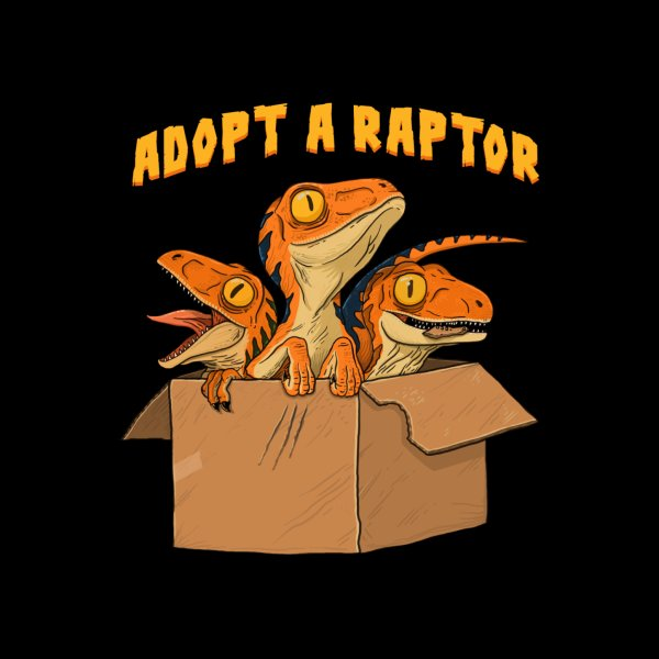 image for Adopt a Raptor