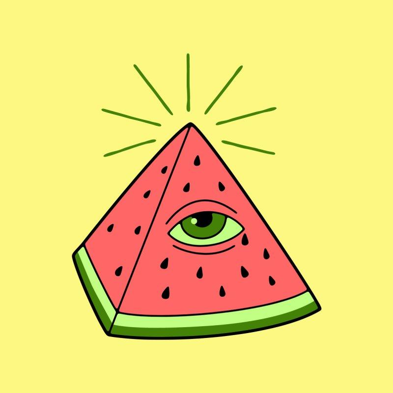 Watermelon Men's T-Shirt by Threadless Artist Shop