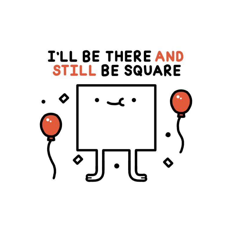 Be square Men's T-Shirt by Threadless Artist Shop