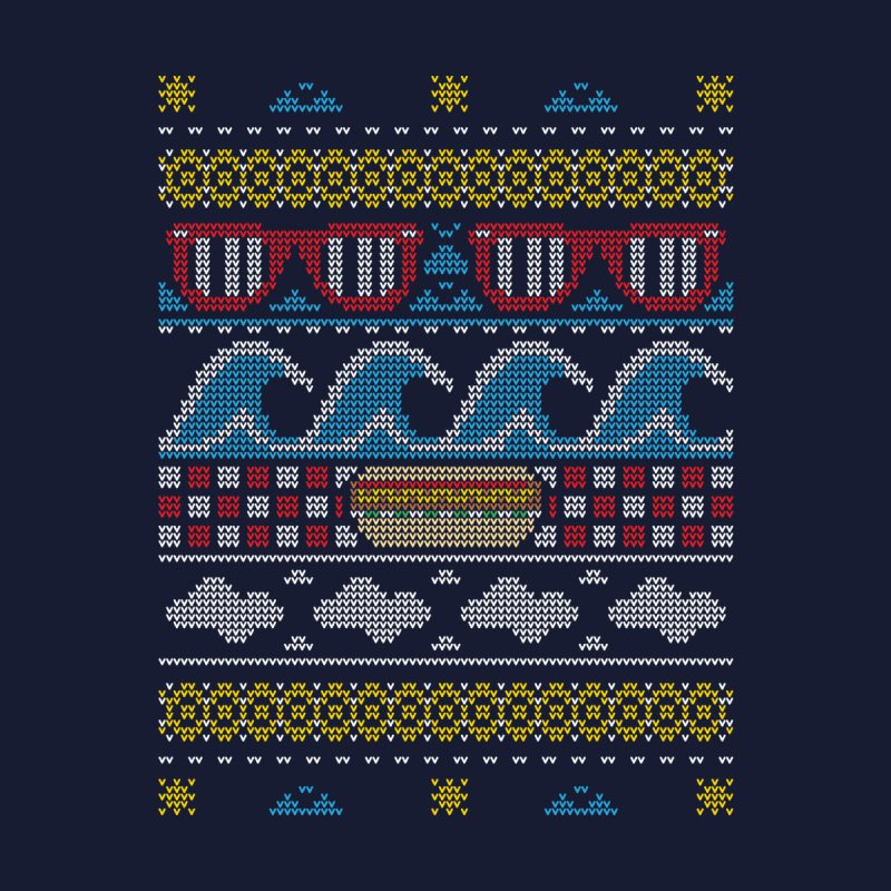 Ugly Summer Sweater Men's T-Shirt by Threadless Artist Shop