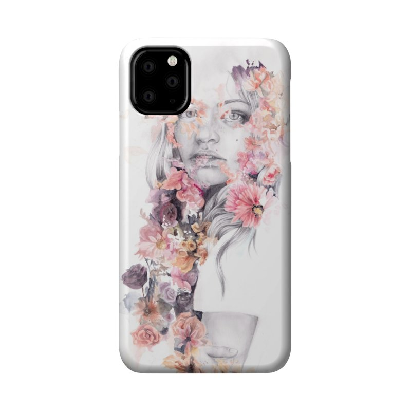 Springness Accessories Phone Case by Threadless Artist Shop