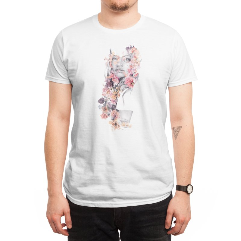 Springness Men's T-Shirt by Threadless Artist Shop