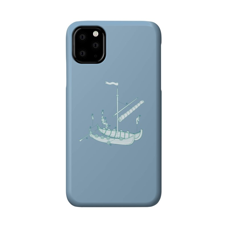 Vikings are just Swedish Pirates Accessories Phone Case by Threadless Artist Shop
