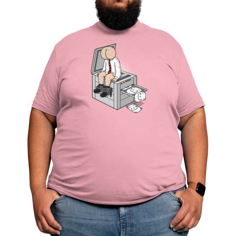 Buttface Copies! Men's T-Shirt by Threadless Artist Shop