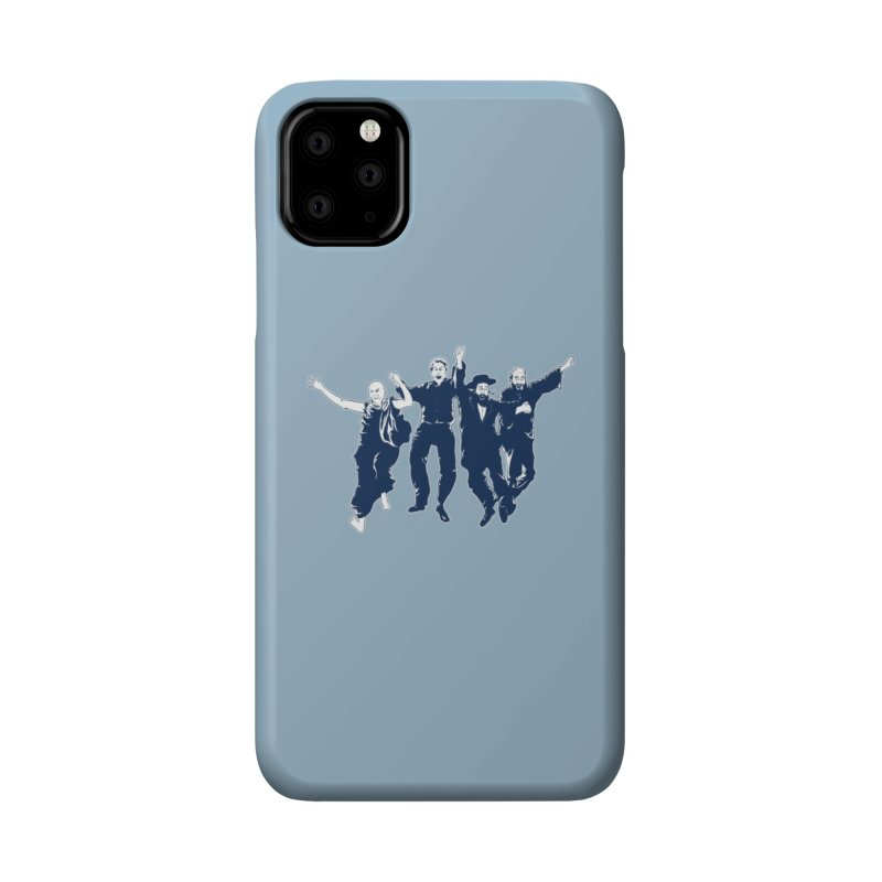 B.F.F. (Best Friends Forever) Accessories Phone Case by Threadless Artist Shop