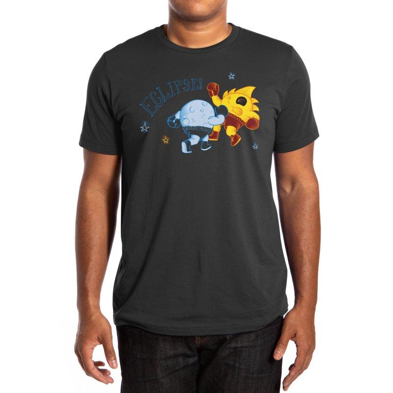 Eclipse! Men's T-Shirt by Threadless Artist Shop