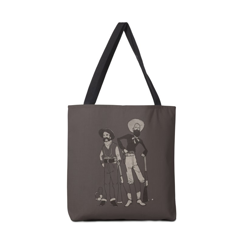 The Optical Illusion Kid Accessories Bag by Threadless Artist Shop