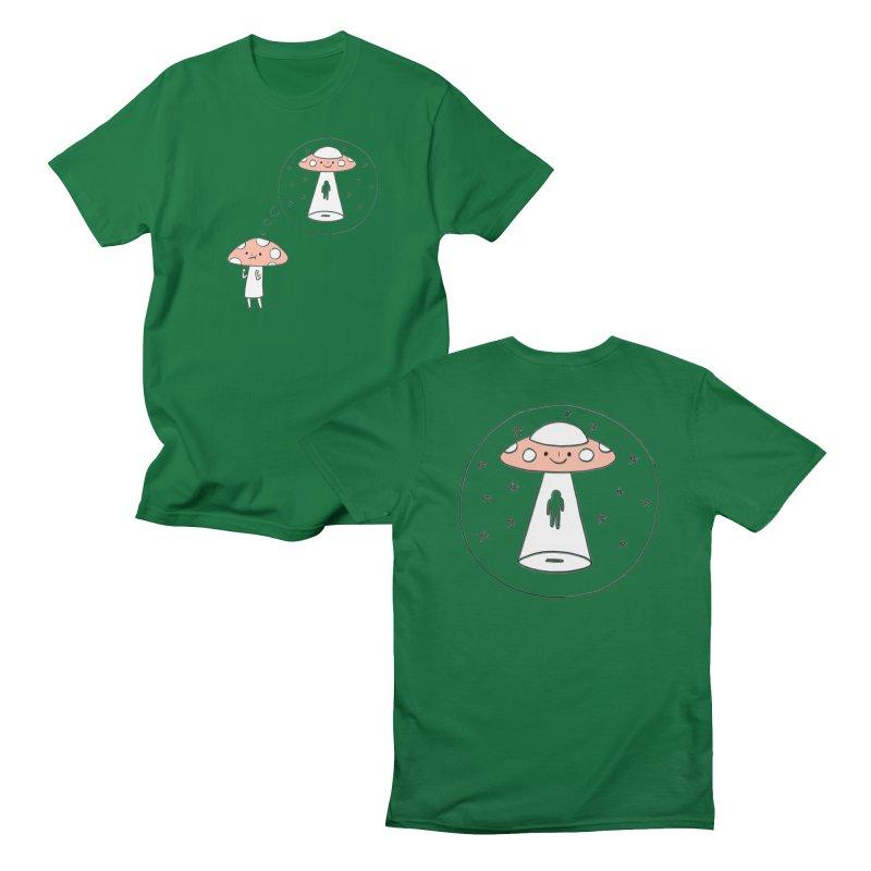 A whole new me Men's T-Shirt by Threadless Artist Shop