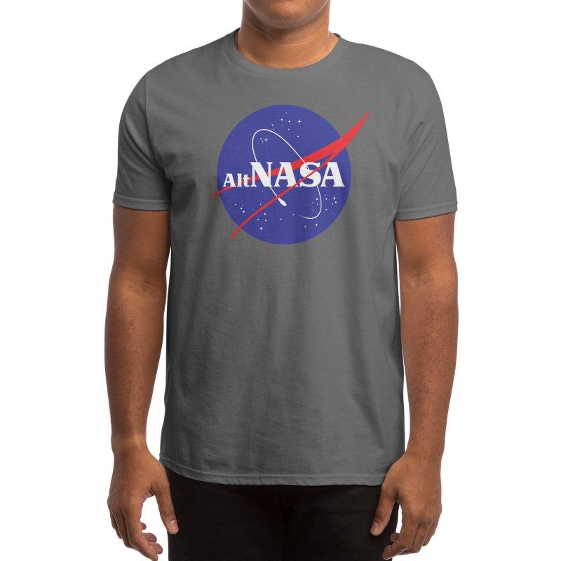 ALTNASA Men's T-Shirt by Threadless Artist Shop