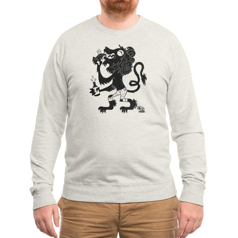 BRO OF ARMS Men's Sweatshirt by Threadless Artist Shop