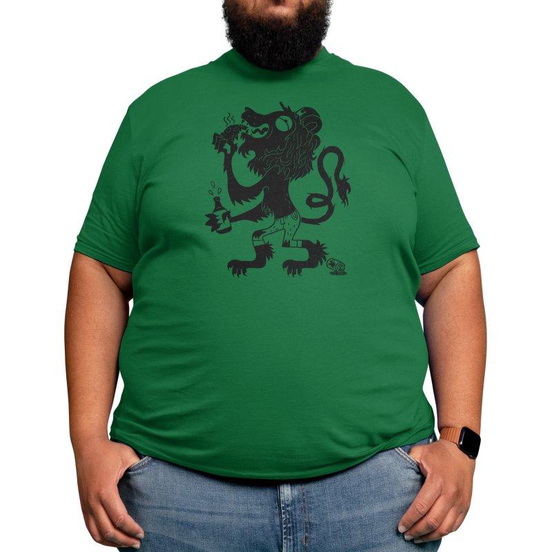 BRO OF ARMS Men's T-Shirt by Threadless Artist Shop