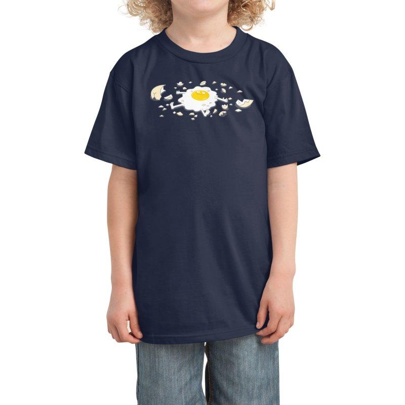 Broken Kids T-Shirt by Threadless Artist Shop