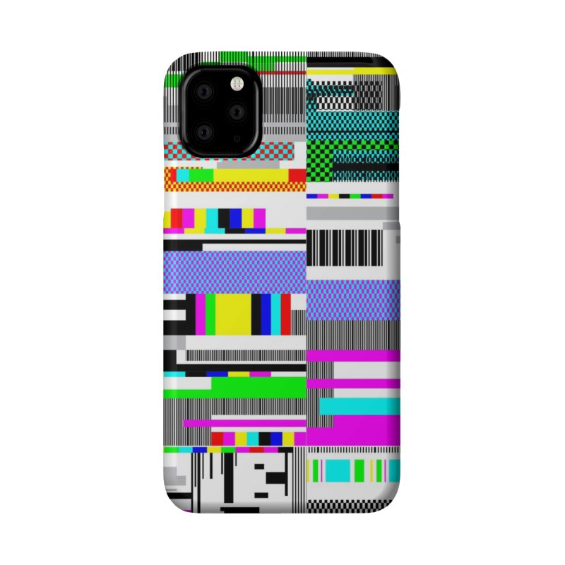 Internet killed the television star Accessories Phone Case by Threadless Artist Shop