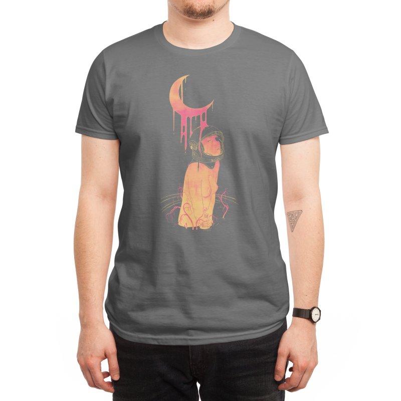 Bad Trip Men's T-Shirt by Threadless Artist Shop