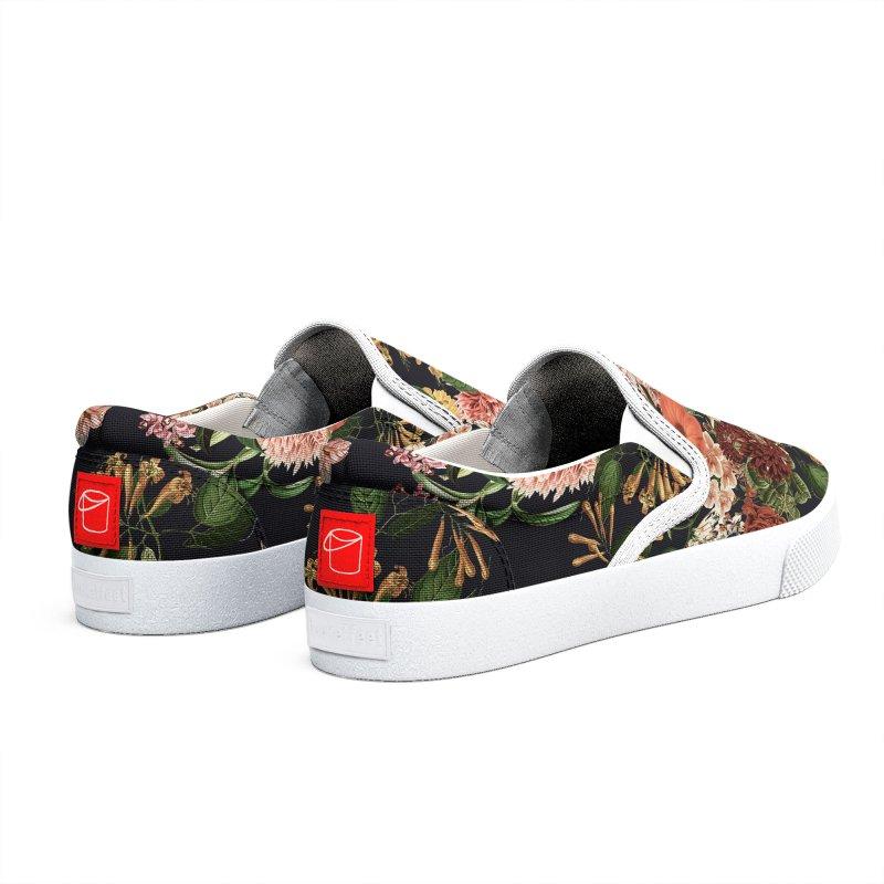Garden - Jackson Duarte Men's Shoes by Threadless Artist Shop