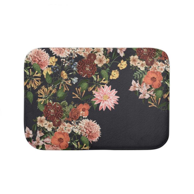 Garden - Jackson Duarte Home Bath Mat by Threadless Artist Shop