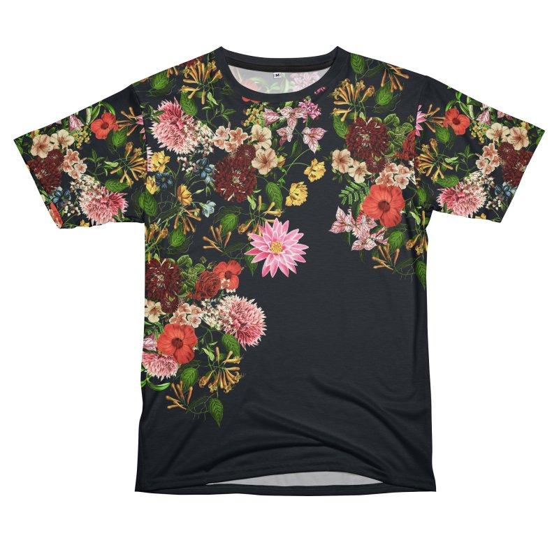 Garden - Jackson Duarte Men's Cut & Sew by Threadless Artist Shop
