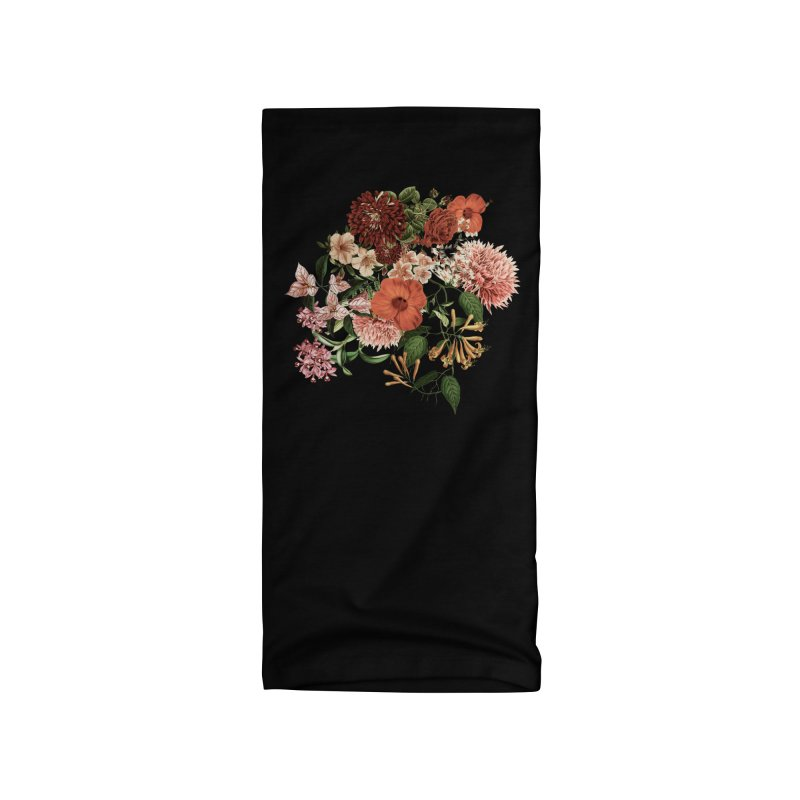 Garden - Jackson Duarte Accessories Neck Gaiter by Threadless Artist Shop