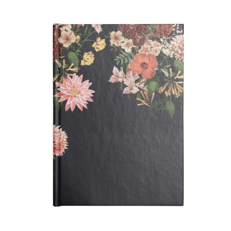 Garden - Jackson Duarte Accessories Notebook by Threadless Artist Shop