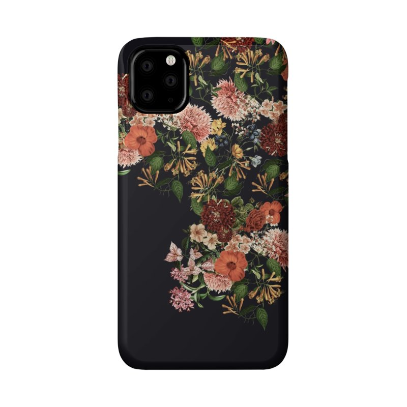 Garden - Jackson Duarte Accessories Phone Case by Threadless Artist Shop