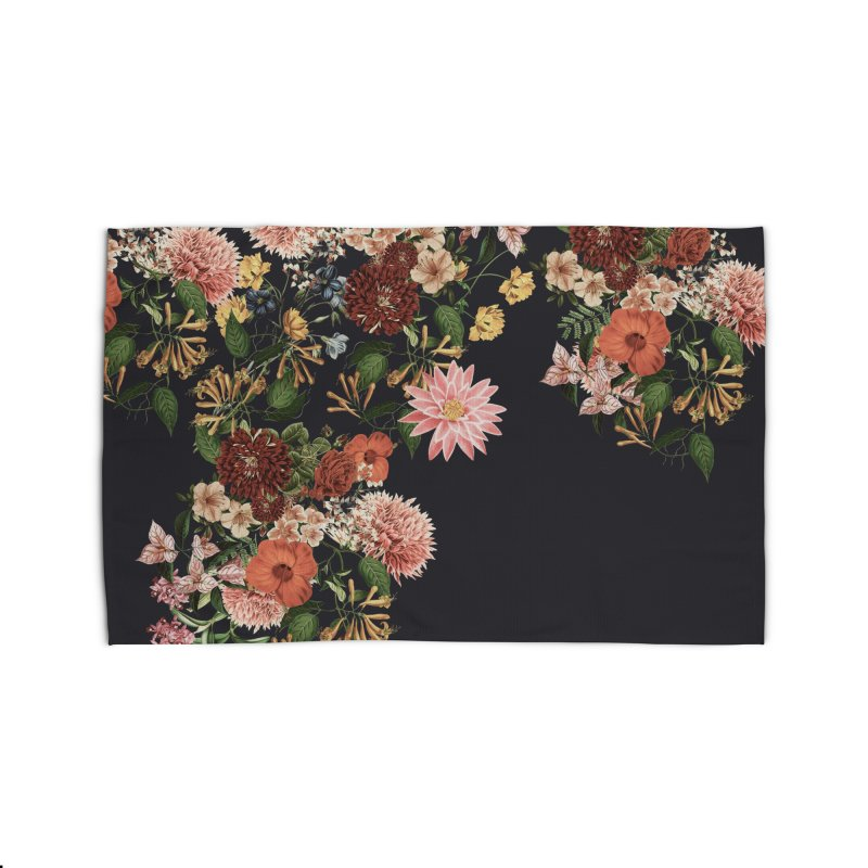 Garden - Jackson Duarte Home Rug by Threadless Artist Shop