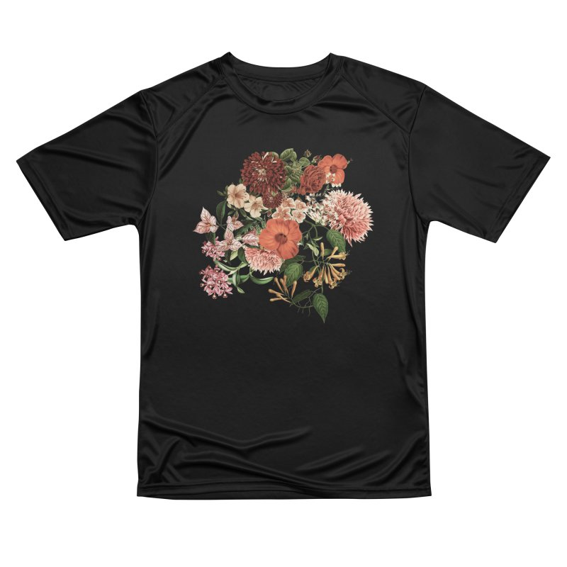 Garden - Jackson Duarte Women's T-Shirt by Threadless Artist Shop