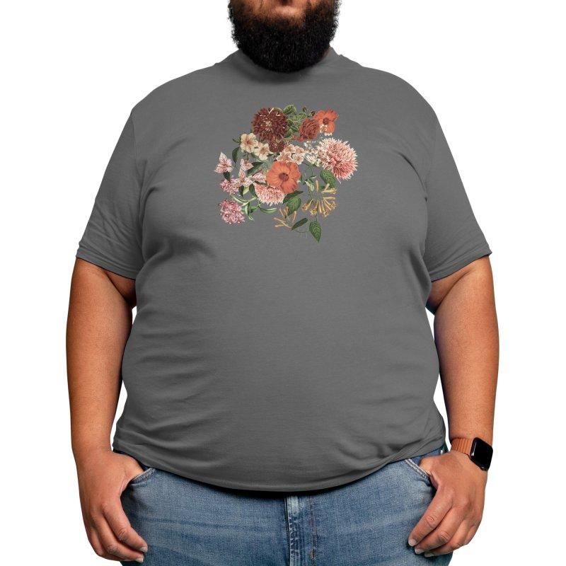 Garden - Jackson Duarte Men's T-Shirt by Threadless Artist Shop